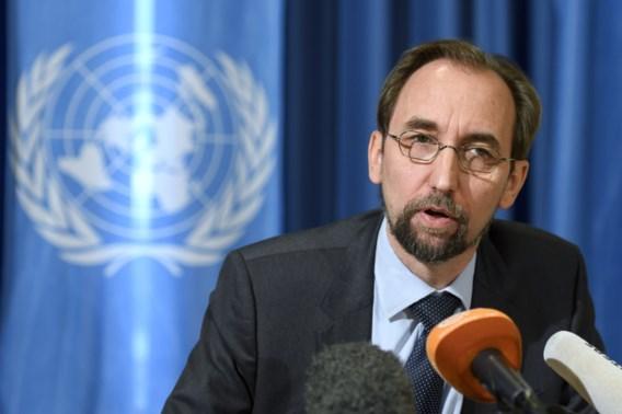 Internationale coalitie doet te weinig om Syrische burgers te beschermen
