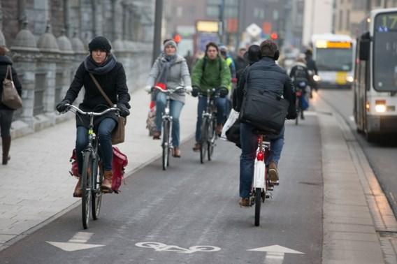 Bellot geeft alle fietsers groen licht op kruispunten