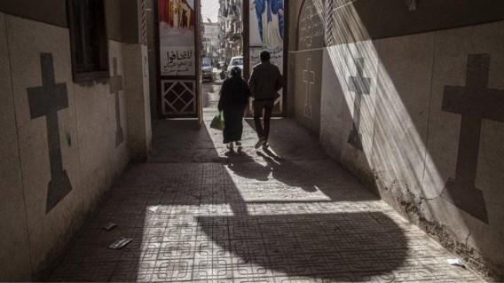 Minstens 23 doden bij aanval op bus in Egypte
