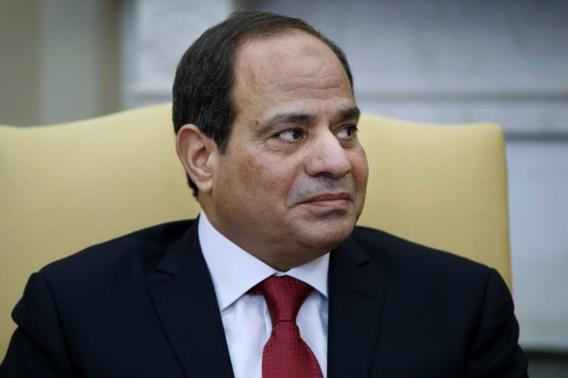 Egyptische leger valt 'jihadistische doelwitten' aan