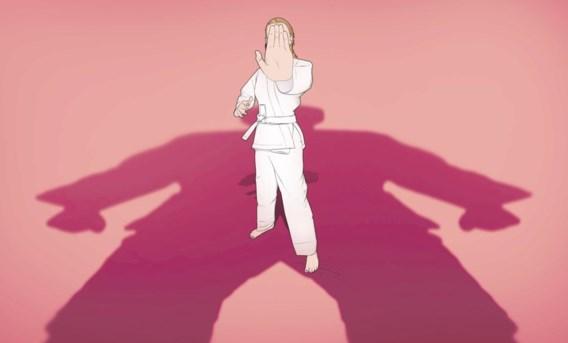Judo in de wurggreep van misbruik