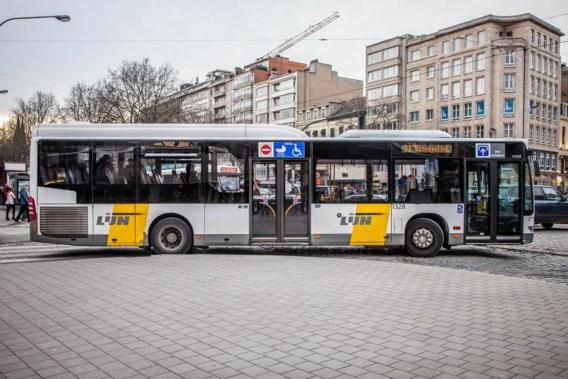 Naar één kaart voor bus, tram en trein