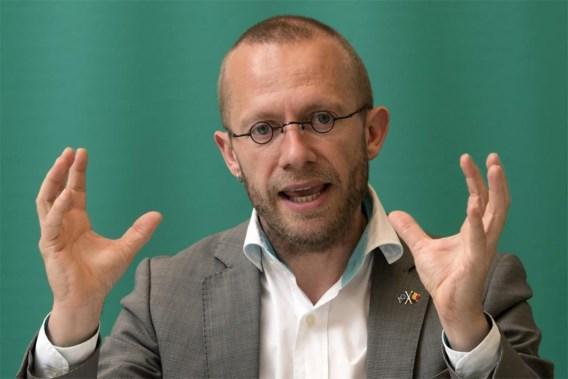 Bruno De Lille gedumpt 'zonder reden' door BNPP Fortis: 'Ik dien klacht in'