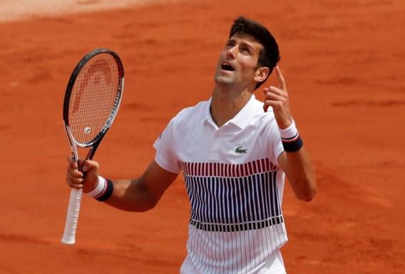 ROLAND GARROS. Titelverdedigers Djokovic en Muguruza nemen vlot eerste horde, ook Nadal wint