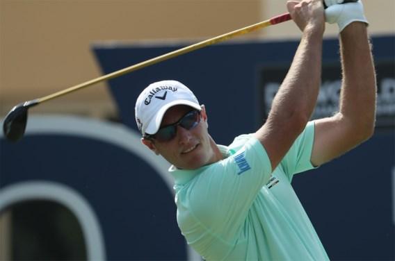 Eén slag te veel: Nicolas Colsaerts grijpt nét naast ticket voor US Open