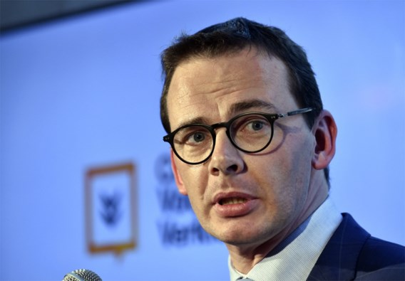 CD&V: 'Meerwaardebelasting is nog niet van tafel'
