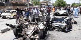 Maand na maand wordt Afghanistan onveiliger