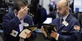 Vijf aandelen voeden nieuwe techbubbel