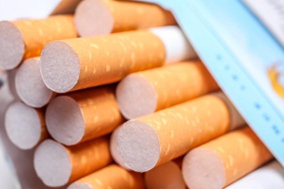 Douane onderschept 90 miljoen sigaretten in Antwerpse haven