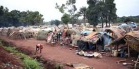Het vergeten conflict in Centraal-Afrika