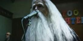 Foo Fighters als rockende bejaarden in nieuwe clip