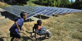 EU kaapt Afrikaanse energieprojecten