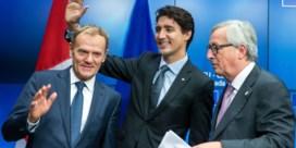 Vlaamse regering zet ratificatie Ceta in gang
