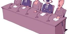 Waarom commissies al eens de mist in gaan