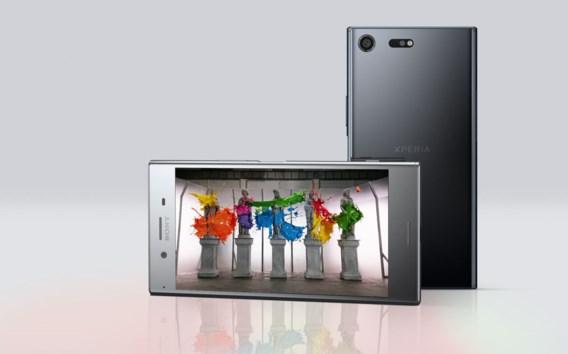 REVIEW. Sony Xperia XZ Premium: Bloedsnel en toch supertraag