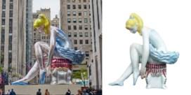 Waarom Jeff Koons het werk van kleine garnalen mag kopiëren