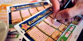 Nieuwe winnaar Euromillions heeft zich nog niet gemeld