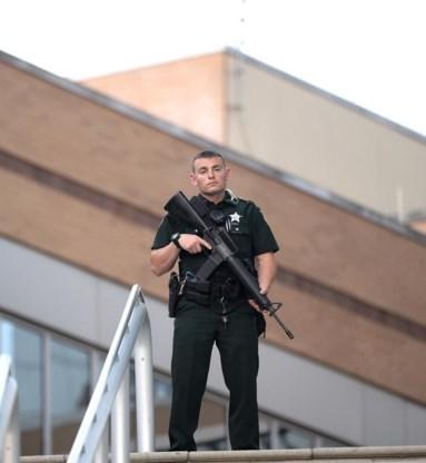 Zes doden bij schietpartij in Orlando