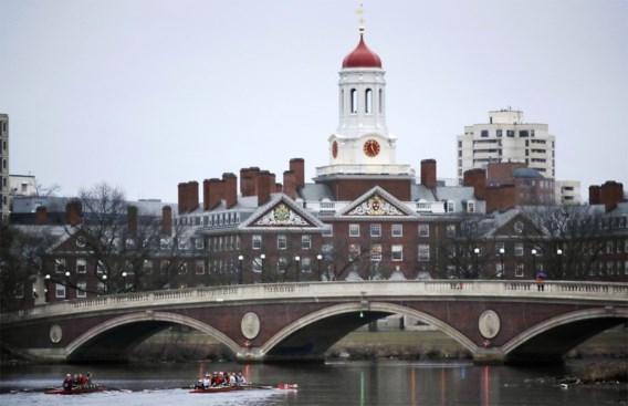 Harvard weert studenten wegens foute Facebookposts