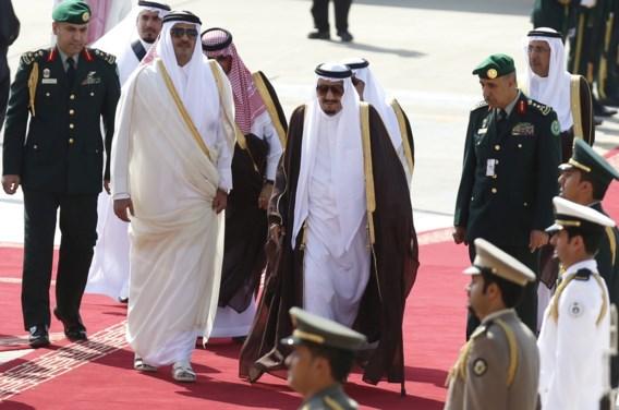 Diplomatieke schokgolf in Midden-Oosten: banden met Qatar doorgeknipt