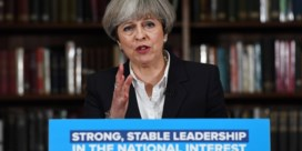 Corbyn eist ontslag van May