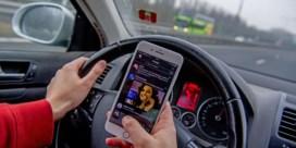 Binnenkort blokkeert iPhone tijdens het autorijden