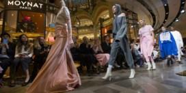 'Invloedrijkste figuur in modewereld' heeft buik vol van defilés