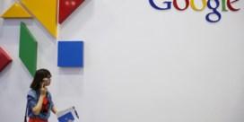 Ook Google sloopt 1.000 dollar-grens
