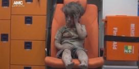 'Syrische rebellen misbruikten beeld Omran'