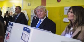 'Russen probeerden Amerikaanse kiezersinformatie te hacken'