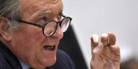 Ex-topman staatsveiligheid: 'U zoekt overal schuldigen, behalve bij uzelf'