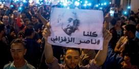 Revolte in de Rif is nog geen revolutie