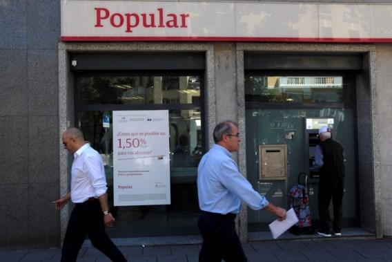 Zijn obligaties van Banco Popular nog iets waard?