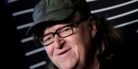 Michael Moore start Trumpileaks