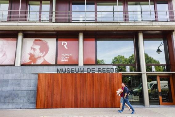 Nieuw museum is 'cadeau aan Antwerpen'