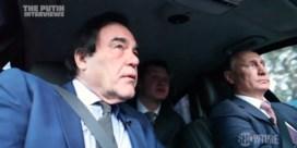 Poetin: 'Ik ben geen vrouw, dus ik heb geen slechte dagen'