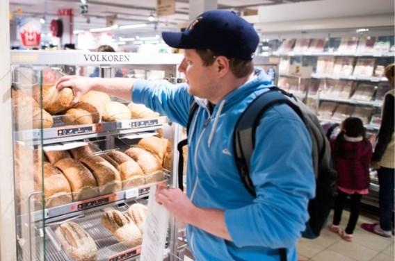 We kopen ons brood niet meer bij de bakker