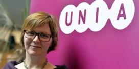 Unia opende vorig jaar een vijfde meer dossiers