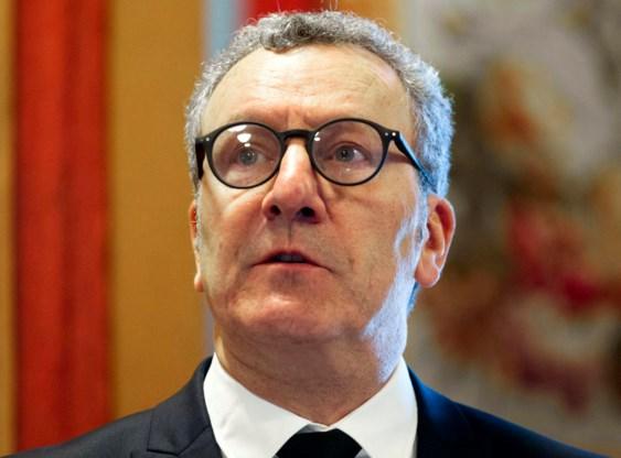 SP.A kwaad weg uit Brussels meerderheidsoverleg