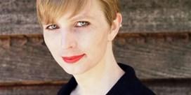 Eerste interview Chelsea Manning: 'Gerechtigheid is geschied'