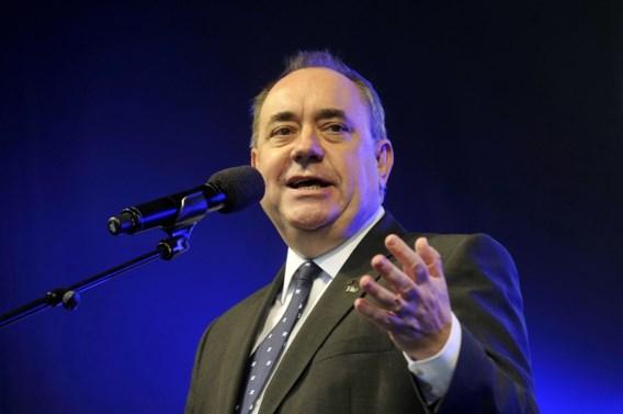 Gewezen Schotse premier Salmond verliest zijn zetel