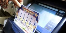 Belgische EuroMillions-winnaar heeft zich gemeld