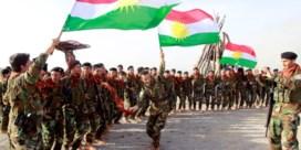 Iraakse Koerden gaan voor onafhankelijkheid