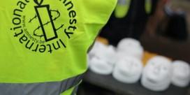 Turkije gooit Amnesty-directeur in de cel