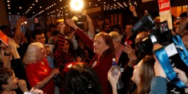 Tories verliezen zetel in bastion Kensington