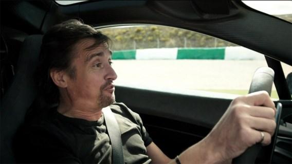 Ex-Top Gear-ster crasht zwaar,'supercar' van 2,2 miljoen euro brandt uit