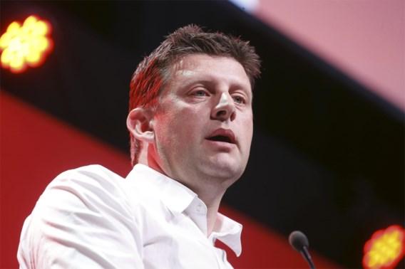Crombez: 'Sluit niet uit dat we stekker uit Brusselse coalitie trekken'
