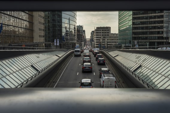 Brussel stikt in stikstofdioxide