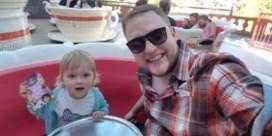 Single papa : 'Kunnen alleen mama's hun kinderen verzorgen?'