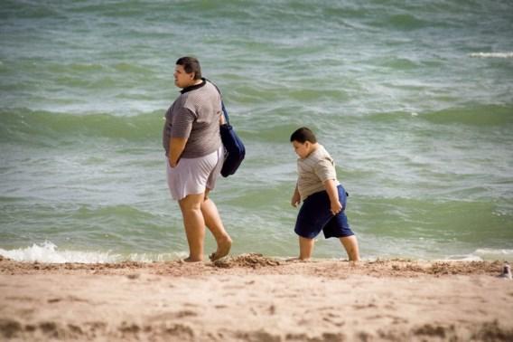 'Overgewicht is groot probleem bij mensheid'
